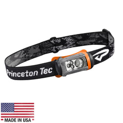 Princeton Tec REMIX LED Headlamp - Grey [RMX300-GY]