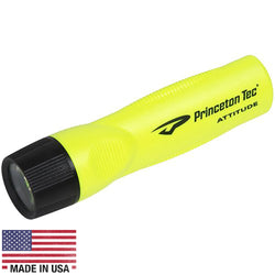 Princeton Tec Attitude - Neon Yellow [AT2-NY]