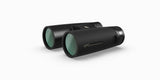 PASSION ED 8×42 Binocular, charcoal black