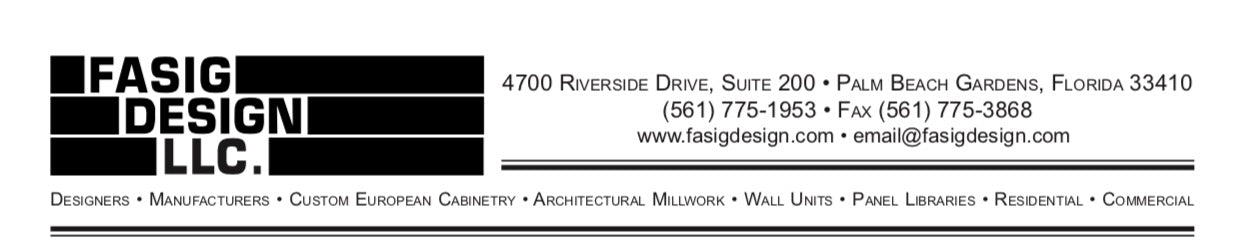 FASIG DESIGN GROUP