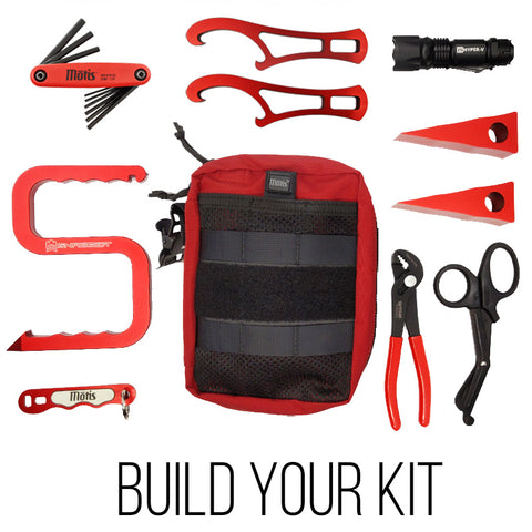 Build Your Own Vehicle Kit