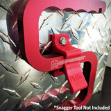 Snagger Truck Mount