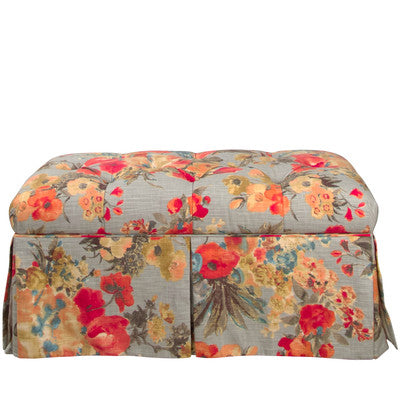 http://oceanhomedecor.com/products/hamptons-floral-upholstered-storage-bench