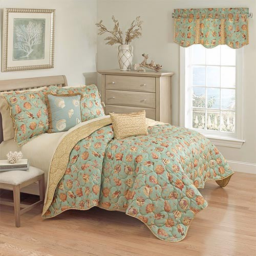 Shore Thing 3-Piece Twin Quilt Set