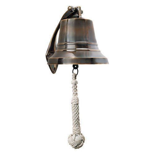 Bronze Ship's Bell 5-Inch