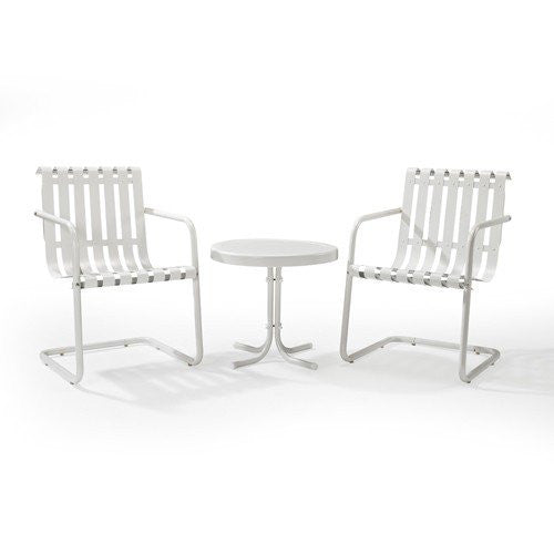 Retro Outdoor Furniture Set