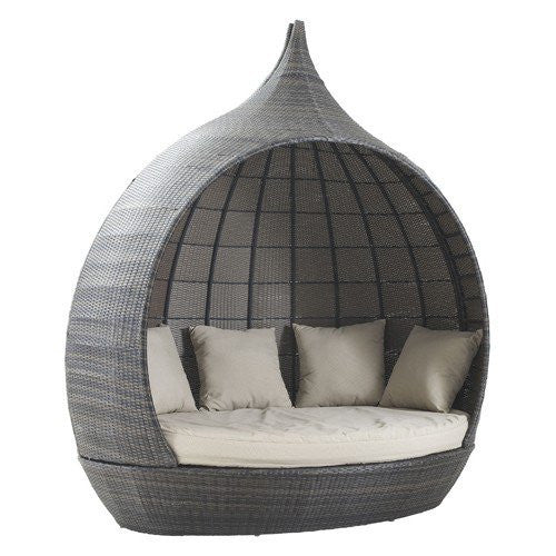 Outdoor Day Bed Pod