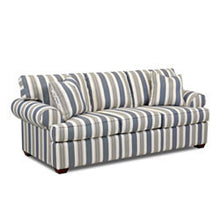 Beach Stripe Sofa