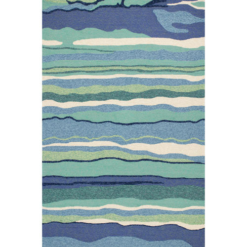 Sandy Harbor Outdoor Rug