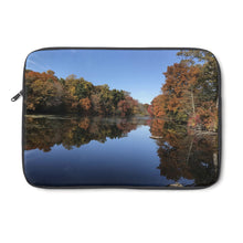 Young's Pond Laptop Sleeve