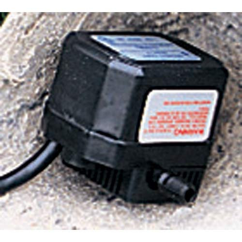 PK 850 Fountain Pump