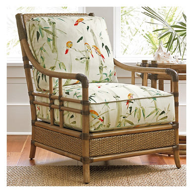 Tommy Bahama Sea Gate Arm Chair