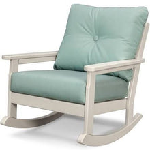 Polywood Outdoor Rocker