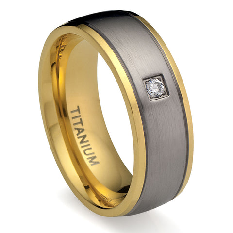 mens-wedding-band-in-titanium-8mm-ring-18k-gold-plated-with-round-cut-cz-AA4612504-1