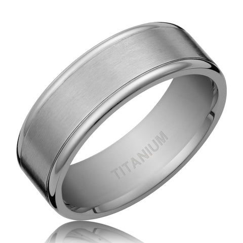 mens-wedding-band-in-titanium-8mm-ring-with-flat-brushed-top-and-polished-round-edges-AA4612509-1