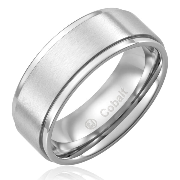 mens-wedding-band-in-cobalt-chrome-8mm-ring-with-flat-brushed-top-and-polished-finish-edges-AA4612700-1