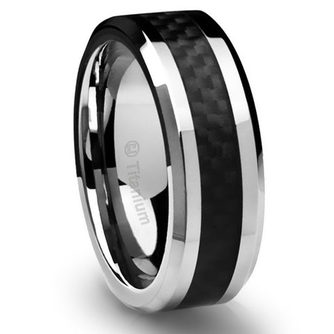 mens-wedding-band-in-titanium-8mm-ring-black-carbon-fiber-inlay-and-beveled-edges-AA4612512-1