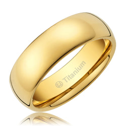 mens-wedding-band-in-titanium-8mm-ring-14k-gold-plated-with-polished-finish-AA4612519-1