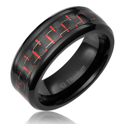 mens-wedding-band-in-titanium-8mm-ring-black-plated-with-black-and-red-carbon-fiber-inlay-AA4612529-1