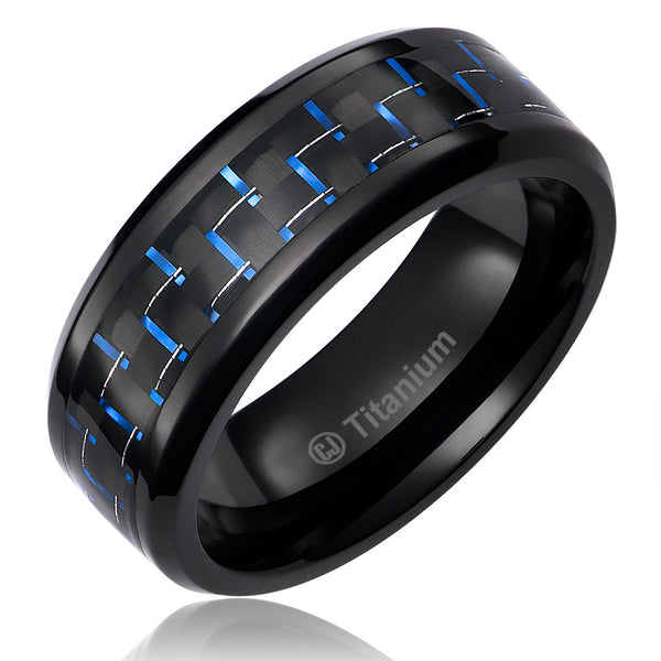 mens-wedding-band-in-titanium-8mm-ring-black-plated-with-black-and-blue-carbon-fiber-inlay-AA4612531-1