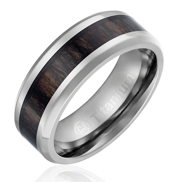 mens-wedding-band-in-titanium-8mm-promise-engagement-ring-with-black-wood-inlay-and-beveled-edges-AA4612568-1