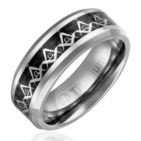 mens-masonic-ring-in-titanium-8mm-band-with-masonic-square-and-compass-symbol-over-black-carbon-fiber-inlay-AA4612591-1
