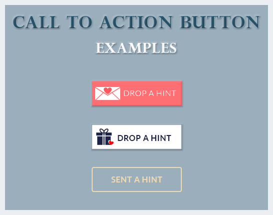 CALL TO ACTION BUTTON | CUSTOM .CSS