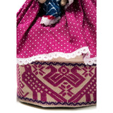 Muñeca Otomi / Mexican Folk Art Doll