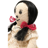 Sarita / Mexican Folk Art Doll