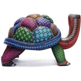 Tortuga Mágica - Magic Turtle  - Mexican Folk Art | Cactus Fine Art