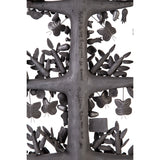 Arbol 8 Regiones Oaxaca / Ceramics Black Clay Mexican Folk Art Tree of Life