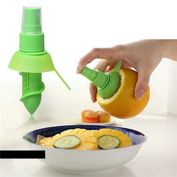 Fresh Fruit Juice Sprayer
