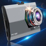 Ultra-thin Dash Camera w/ Night Vision