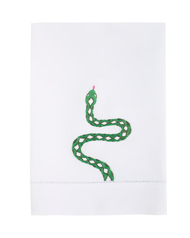 SNAKE BAR TOWEL