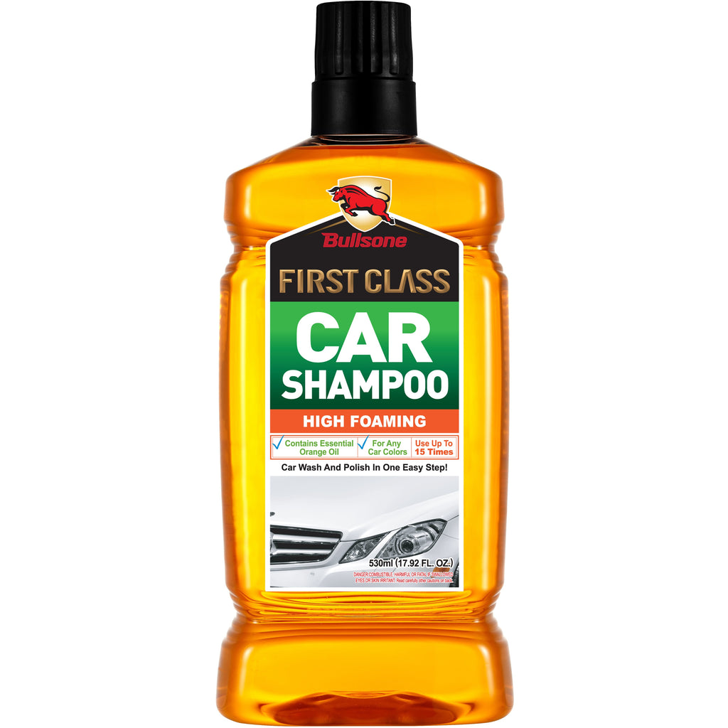 bullsone firstclass car shampoo high foaming bullsone pakistan. Black Bedroom Furniture Sets. Home Design Ideas