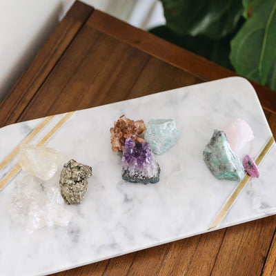 Crystal & Jewelry Gift Ideas for Good Vibes