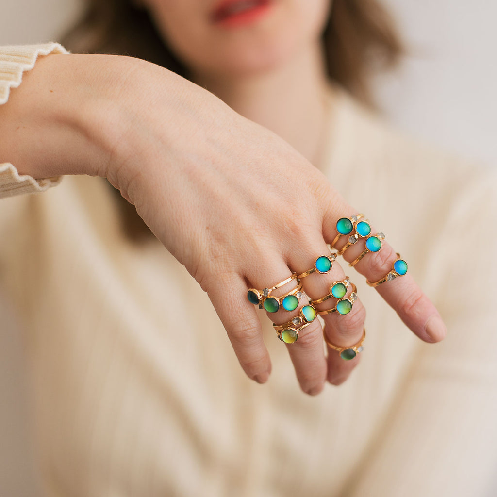 Behind the Design: Mood Jewelry Collection