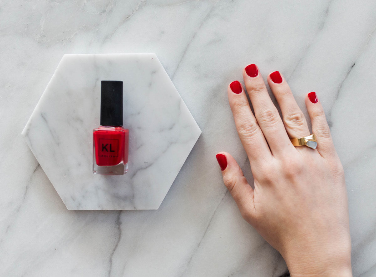 Best Winter Nail Polishes