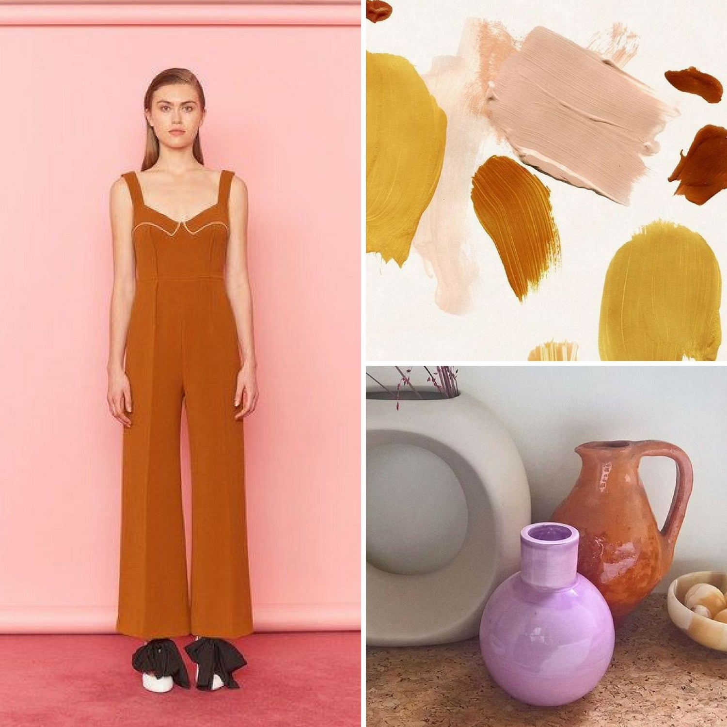 Dani Barbe Summer Design Inspiration