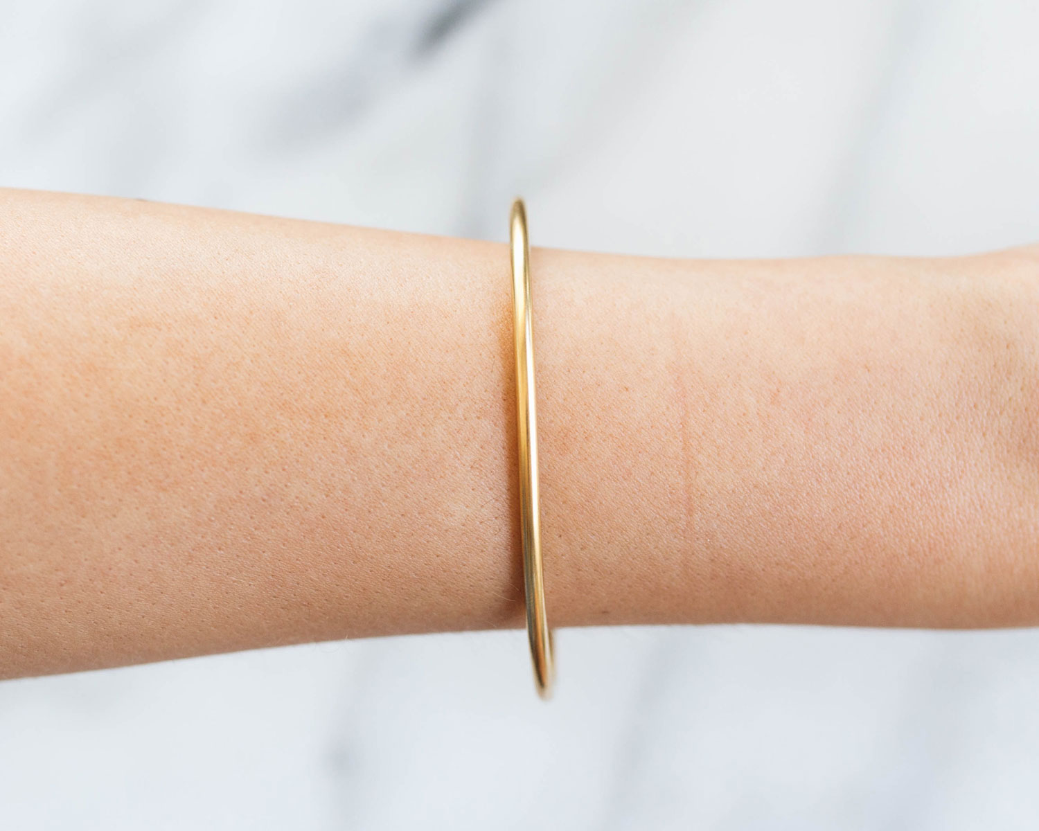 Dani Barbe Classic Bangle