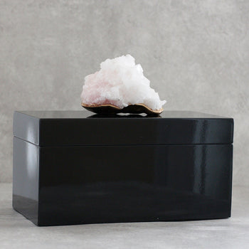 Halite Gemstone Box