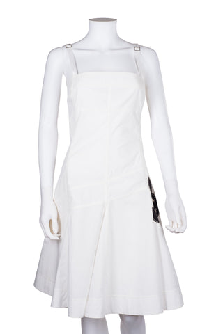 ELIE TAHARI Summer Dress
