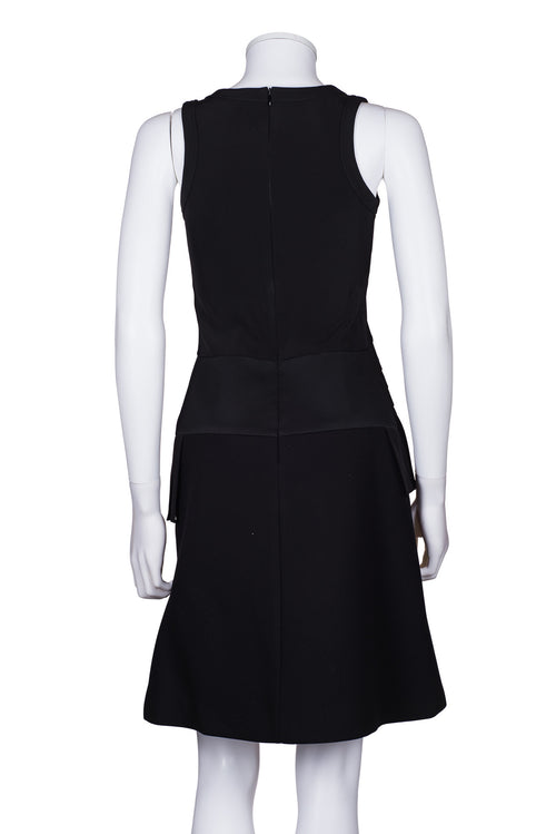NEIL BARNET Sleeveless Dress