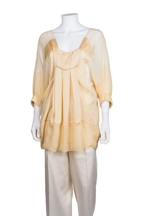 DONNA KARAN COLLECTION  Top