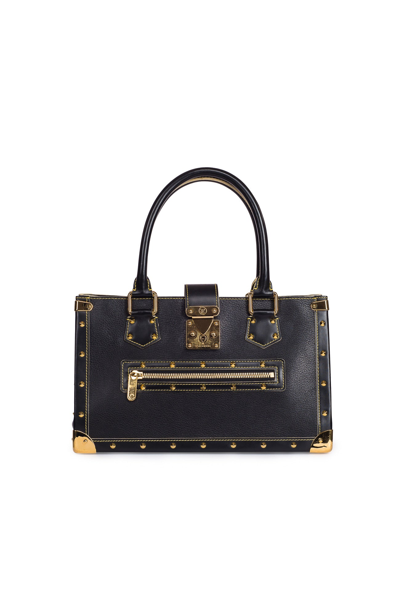 LOUIS VUITTON Suhali Le Fabuleux Bag