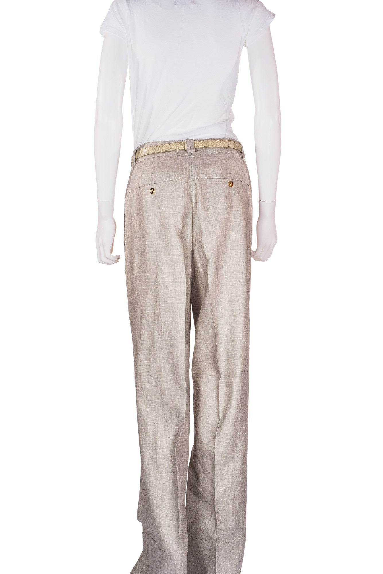 ROBERT RODRIGUEZ Wide Leg Pants