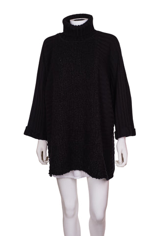JOSEPH Knitted Long Sleeve Top