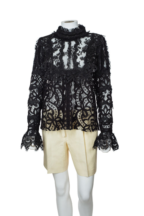 Anna Sui Magical Mystery Blouse