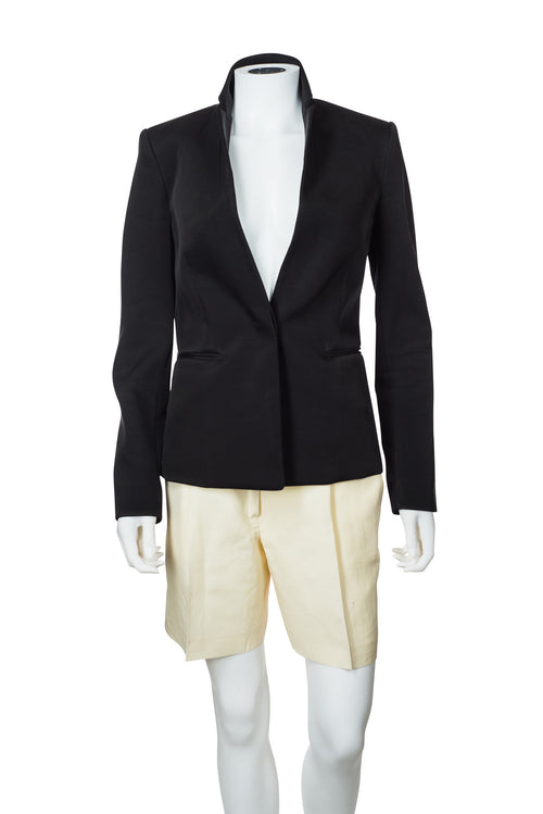 CALVIN KLEIN  COLLECTION BLAZER