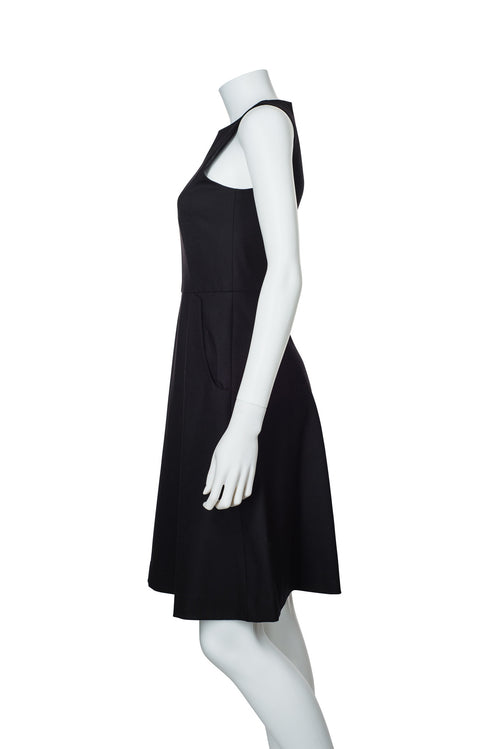 Theory Sleeveless Work Dress
